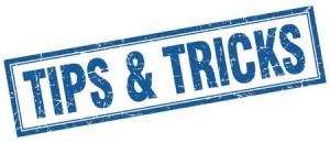 Tips&tricks-stempel