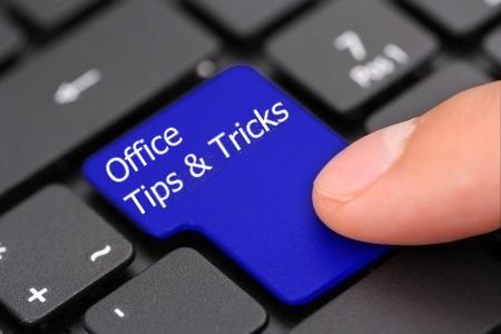 Knop-Tips & Tricks