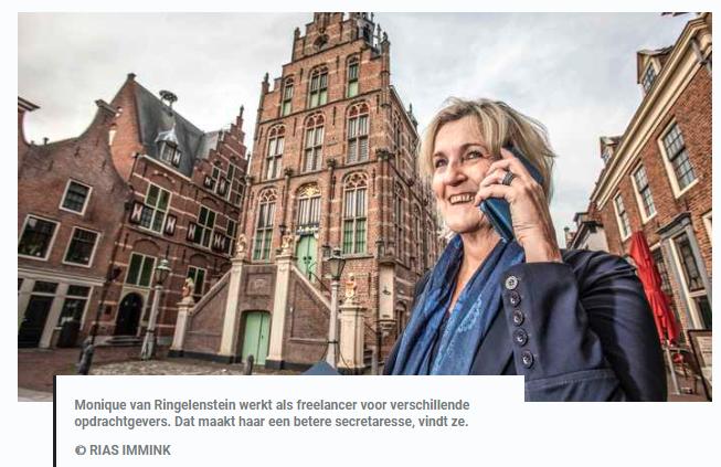 2019-02 De Telegraaf - foto